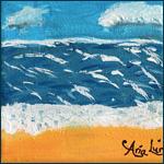 Van Gogh Beach I