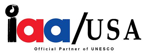 IAA-USA logo