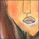 Modigliani style
