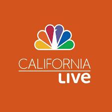 CA live logo