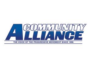 Community Alliance logo