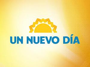 Un Nuevo Dia logo