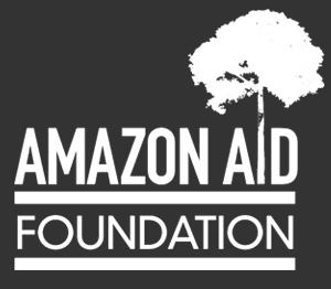 Amazon Aid Foundation logo